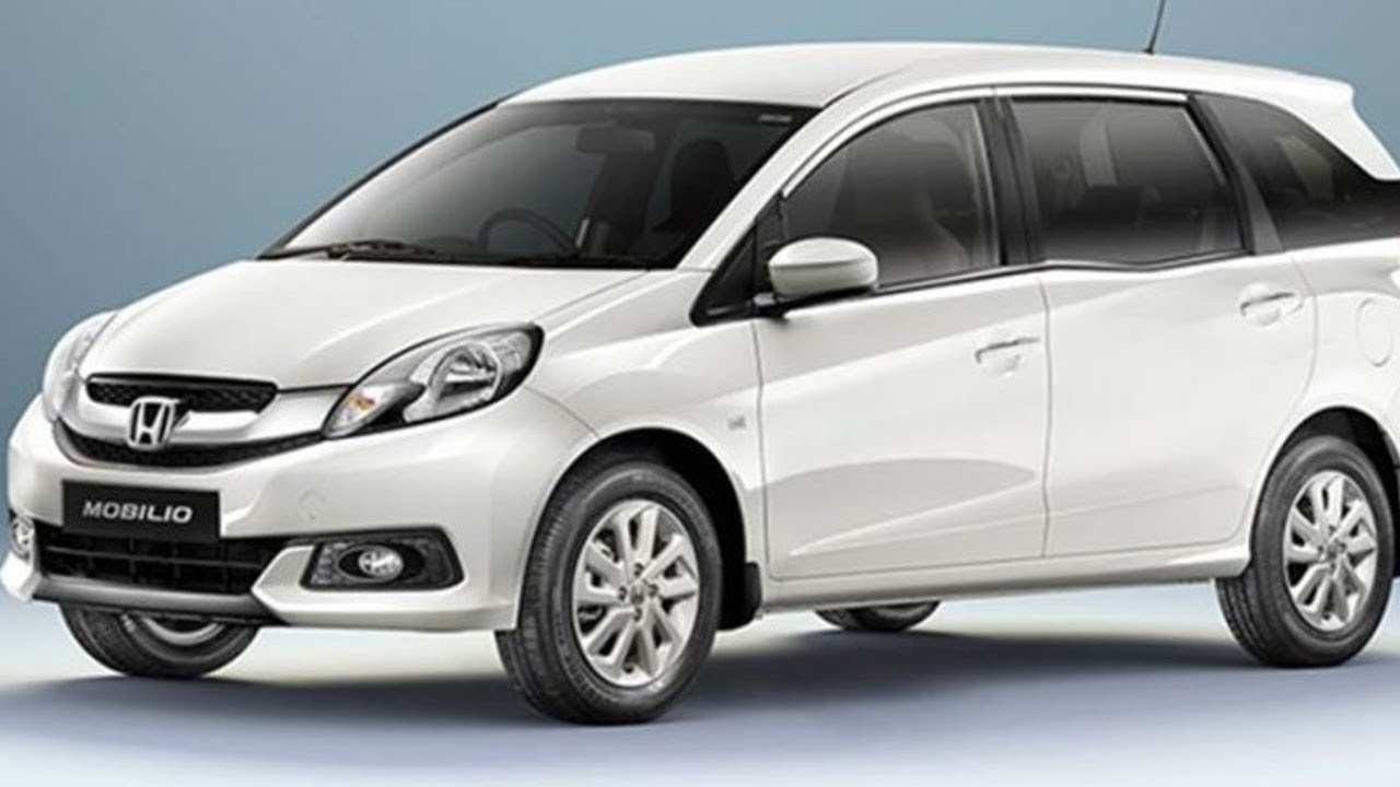 33 New Honda Mobilio 2020 Configurations