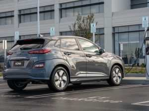 33 New Hyundai Electric Car 2020 Prices