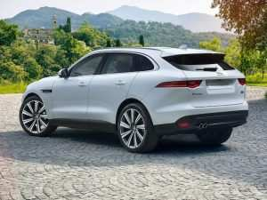 33 New Jaguar Suv 2019 Rumors