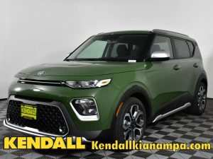 33 New Kia Soul Player X 2020 Release