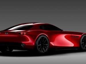 33 New Mazda Rx Vision 2020 Redesign and Review