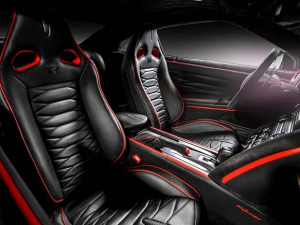 33 New Nissan Gtr 2020 Interior Wallpaper