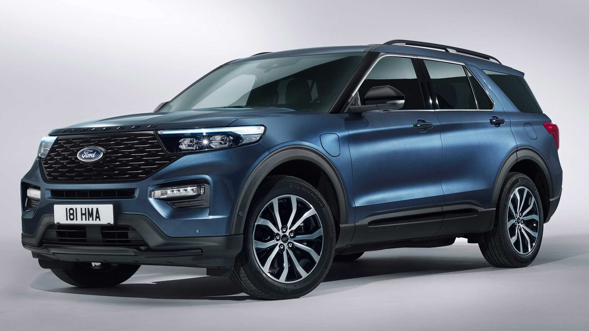 33 New Release Date Of 2020 Ford Explorer Price And Release Date