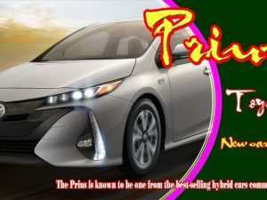 33 New Toyota Prius V 2020 Redesign and Concept