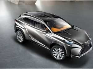33 New When Will The 2020 Lexus Rx Be Released Spesification