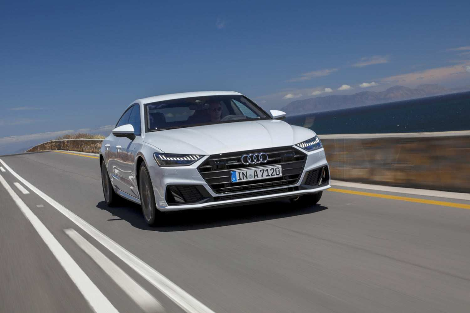 33 The 2019 Audi A7 Review New Concept