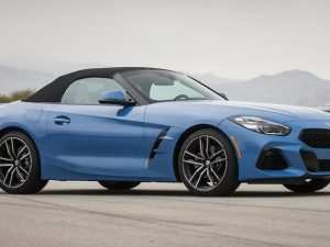 33 The 2019 Bmw Z4 Engine