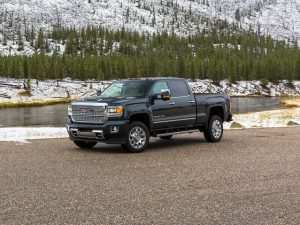 33 The 2019 Gmc 3 0 Diesel Specs New Review