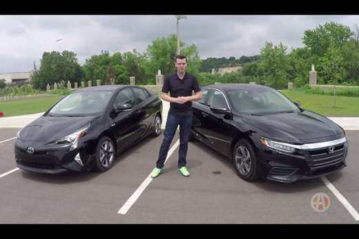 33 The 2019 Honda Insight Review Price Design And Review