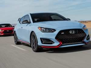 33 The 2019 Hyundai Veloster Review Redesign