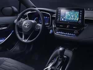 33 The 2019 New Toyota Corolla First Drive