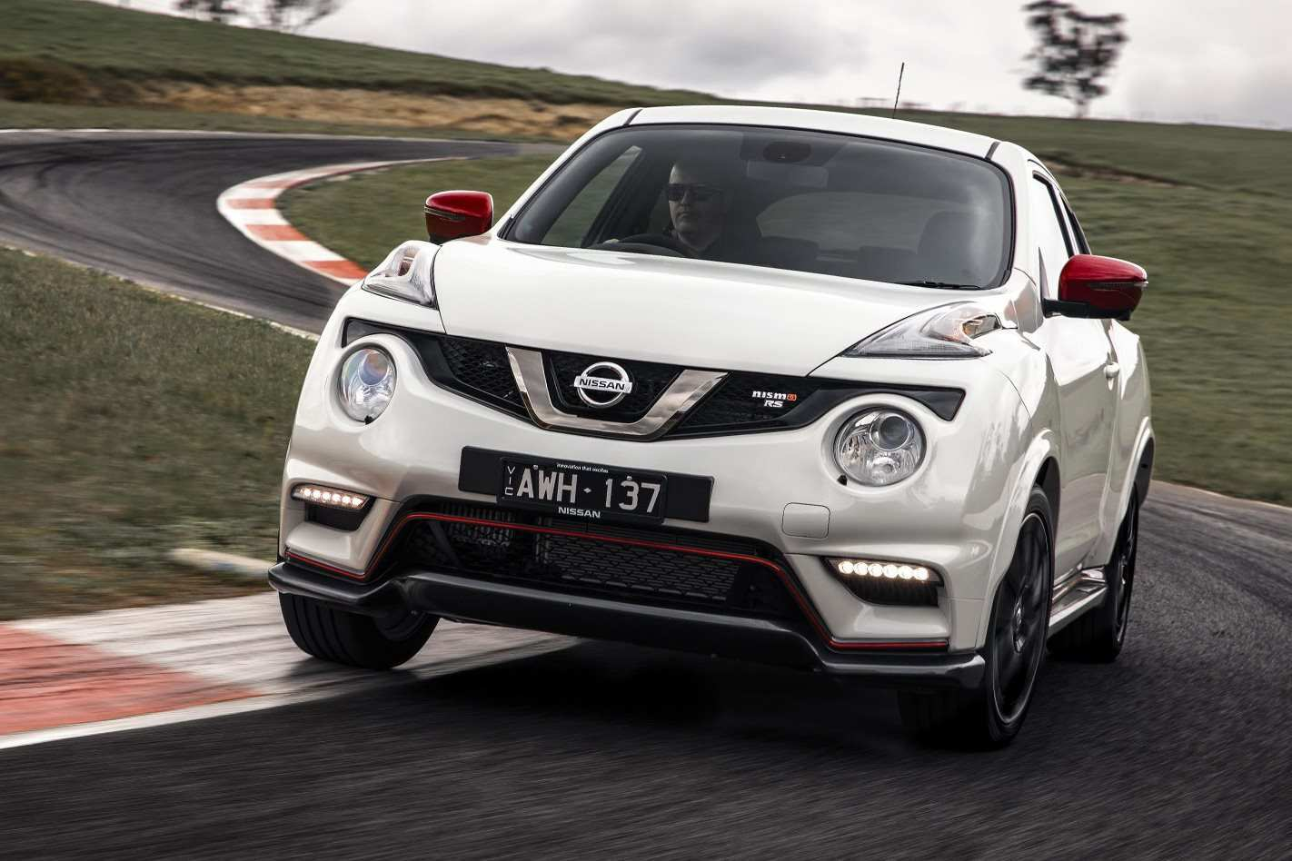 33 The 2019 Nissan Juke Review Research New