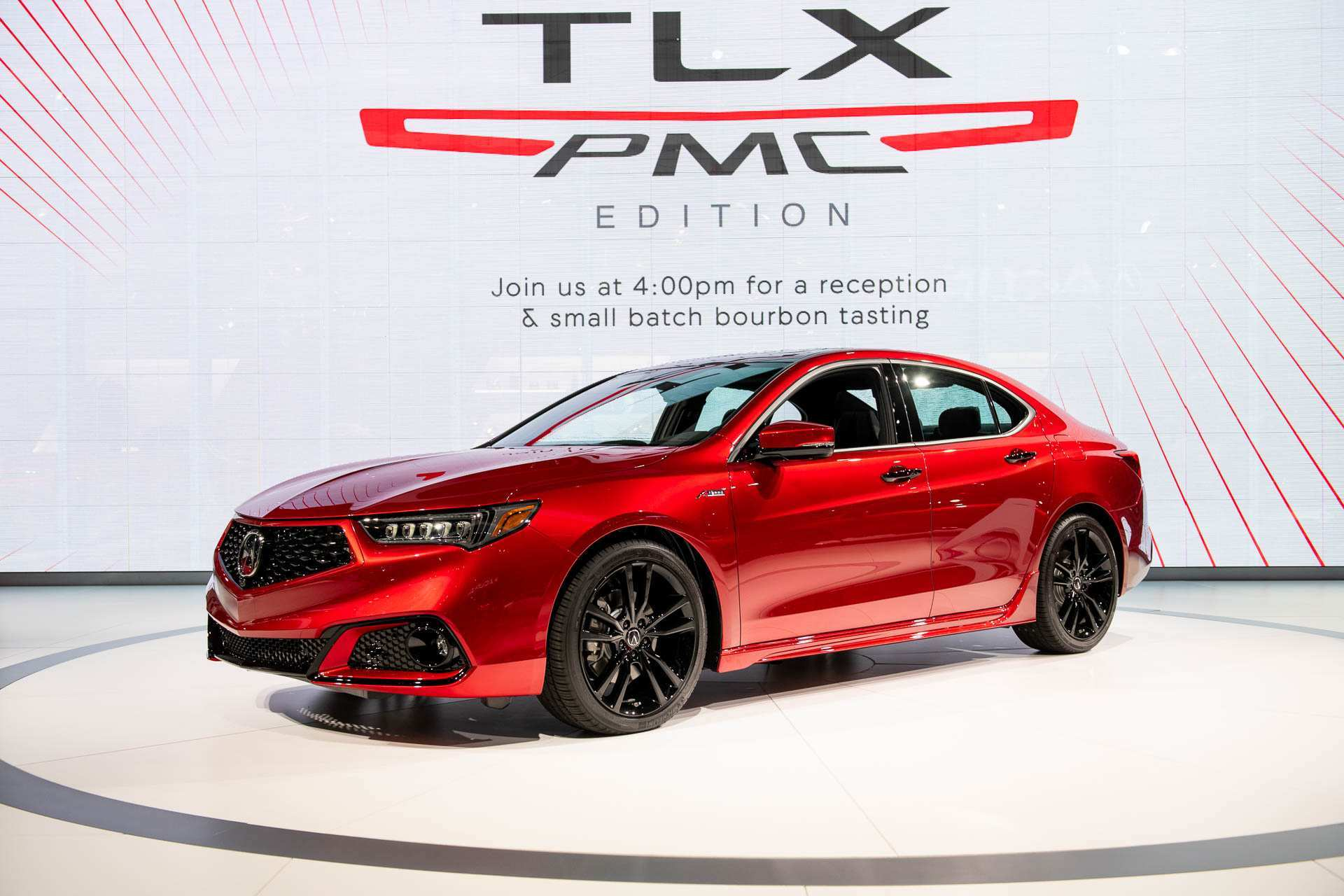 33 The 2020 Acura Tlx Special Edition Price And Review