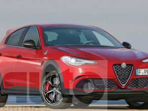 33 The 2020 Alfa Romeo Suv Review