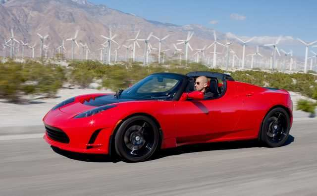 33 The 2020 Tesla Roadster Quarter Mile Release Date