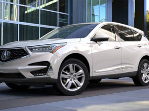 33 The Acura Rdx Type S 2020 Ratings