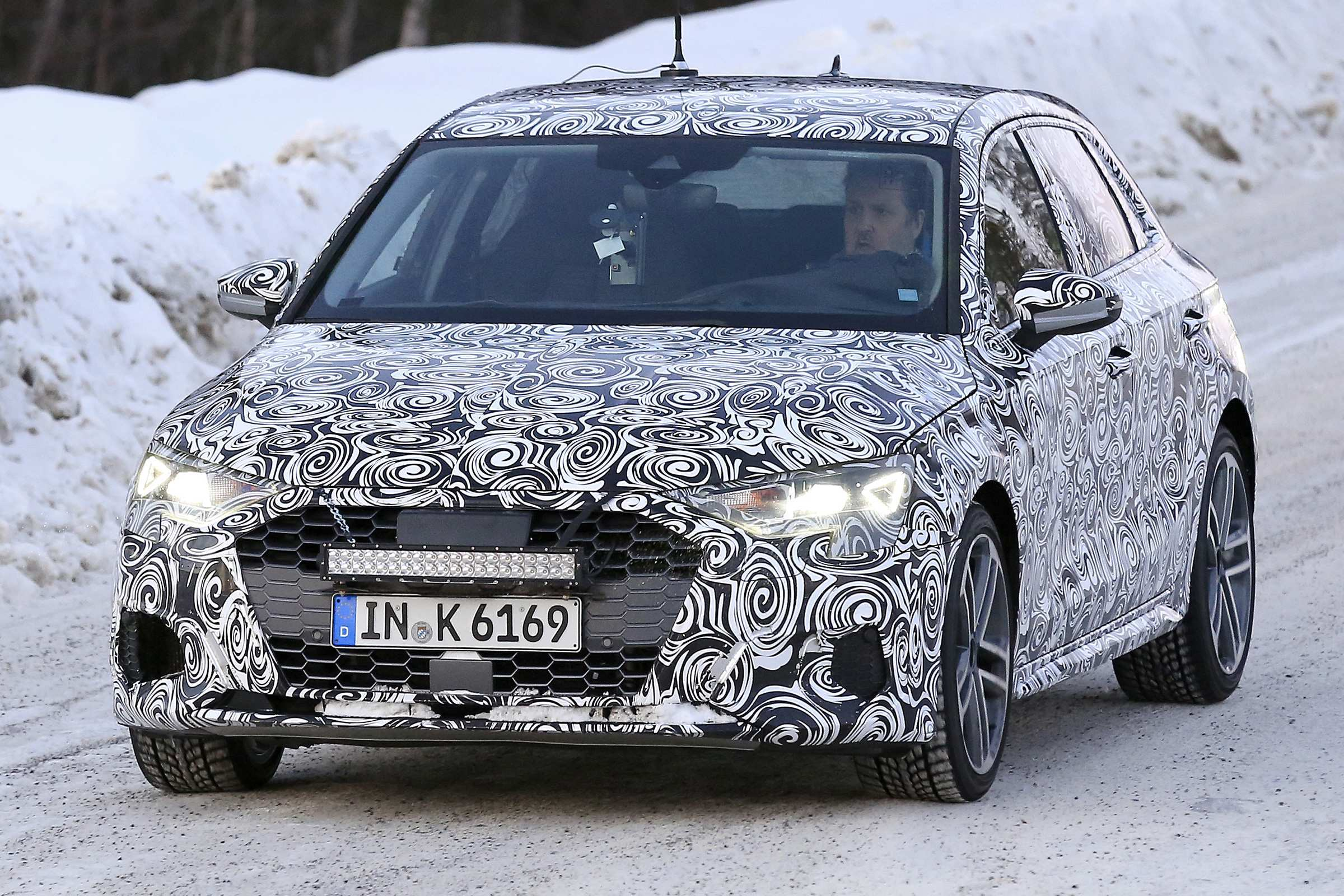 33 The Best 2019 Audi Hatchback Review And Release Date
