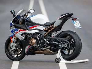 33 The Best 2019 Bmw Hp4 New Model and Performance