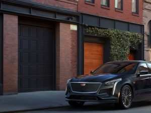 33 The Best 2019 Cadillac Twin Turbo V8 Price Design and Review