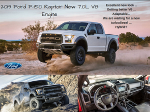 33 The Best 2019 Ford Raptor 7 0L Price