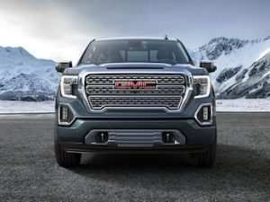 33 The Best 2019 Gmc 1500 Specs Review