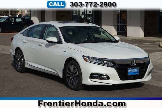 33 The Best 2019 Honda Accord Youtube Reviews