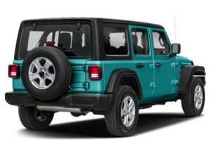 33 The Best 2019 Jeep Wrangler Jl Pricing
