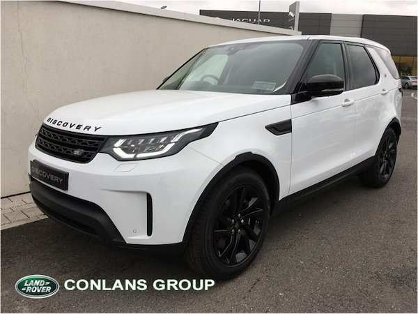 33 The Best 2019 Land Rover Commercial Redesign