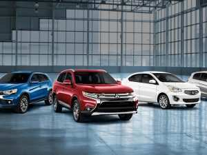 33 The Best 2019 Mitsubishi Lineup Spy Shoot
