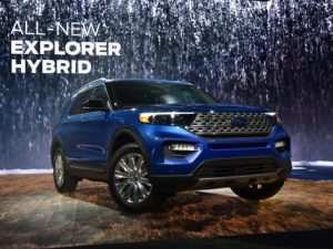 33 The Best 2020 Ford Expedition Model