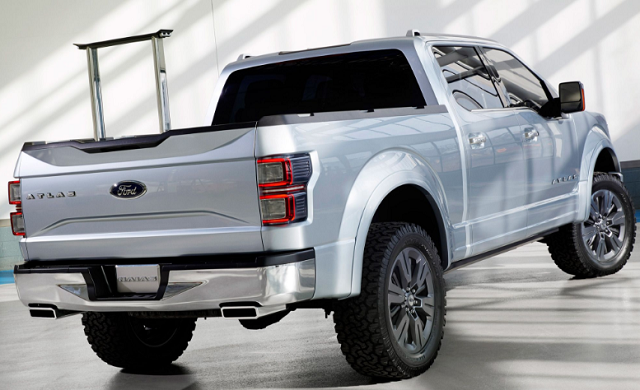 33 The Best 2020 Ford F150 Atlas Prices