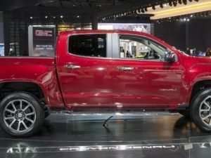 33 The Best 2020 Gmc Canyon Redesign Redesign
