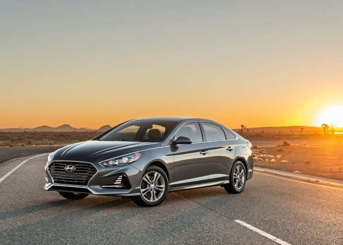 33 The Best 2020 Hyundai Sonata Hybrid Model