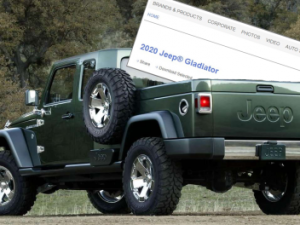33 The Best Jeep Truck 2020 Lifted Release Date and Concept