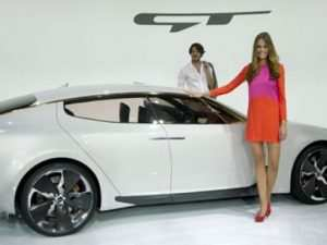 33 The Best Kia Concept 2020 Performance