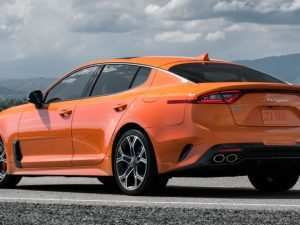 33 The Best Kia Stinger 2020 Price