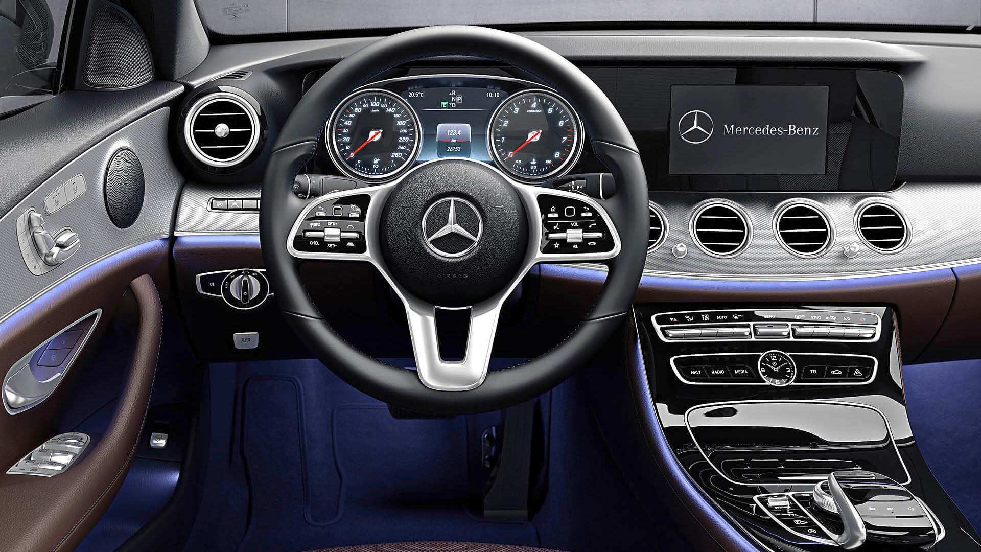 33 The Best Mercedes E Klasse 2019 Price And Review