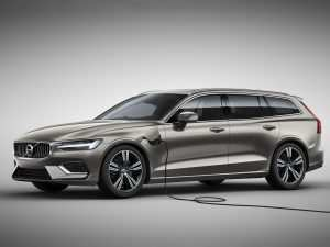 33 The Best New Volvo Models 2019 Picture