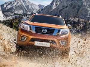 33 The Best Nissan Navara 2020 New Model and Performance