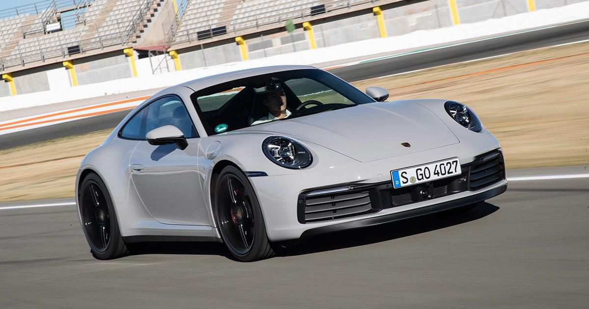 33 The Best Porsche Modelle 2020 Price And Review