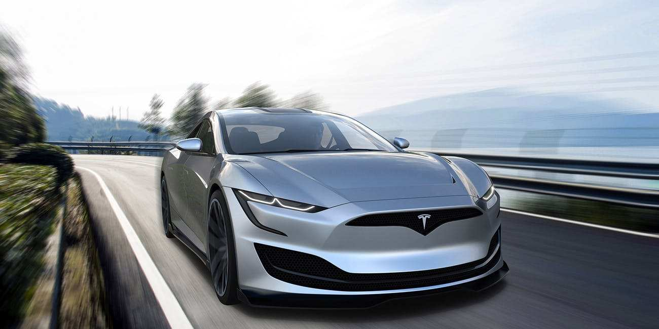 33 The Best Tesla X 2020 Price