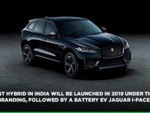 33 The Jaguar Land Rover Electric Cars 2020 Price and Review