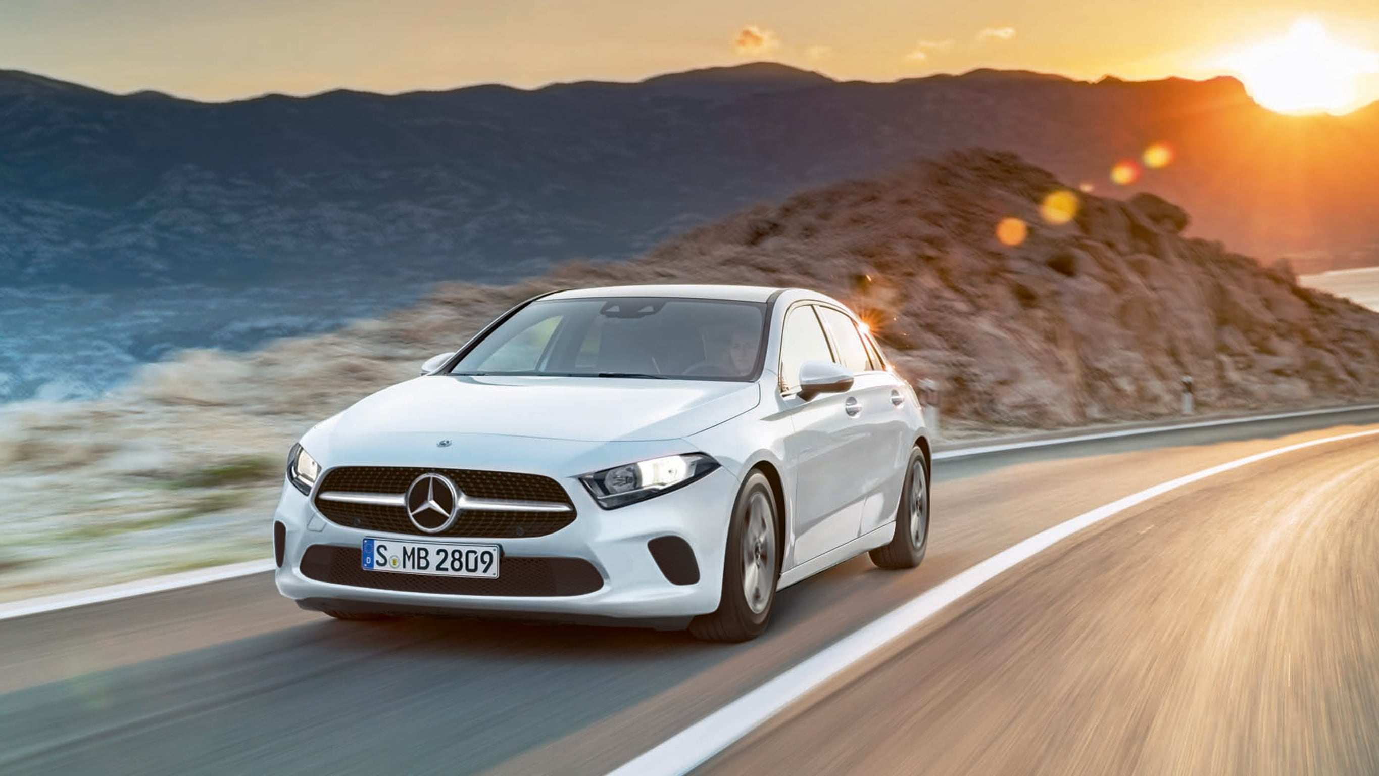 33 The Mercedes 2019 A Class Specs And Review