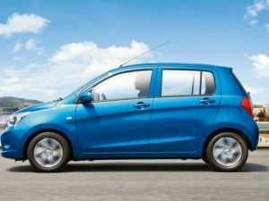 33 The Suzuki Celerio 2020 Ratings