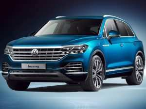 33 The Volkswagen Canada 2020 First Drive