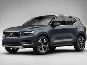 33 The Volvo 2019 Elektrikli Review