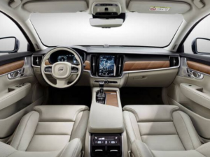 33 The Volvo Xc90 2020 Interior Pictures