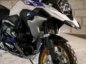 34 A 2019 Bmw 1250 Gs Ratings