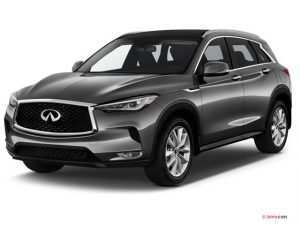 34 A 2019 Infiniti Suv Models Spesification