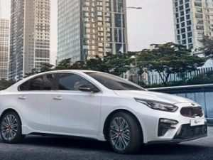 34 A 2019 Kia Forte5 Hatchback Research New
